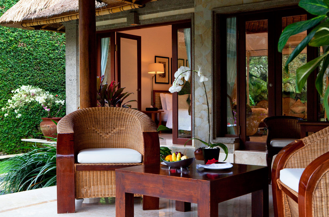 Bali Home Decor: Romantic Viceroy Bali Resort In Ubud