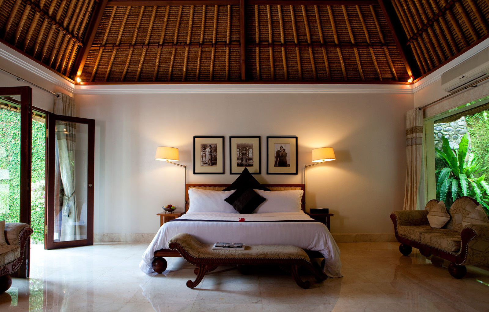 Bali Interior Design Furniture ~ Romantic viceroy bali resort in ubud idesignarch