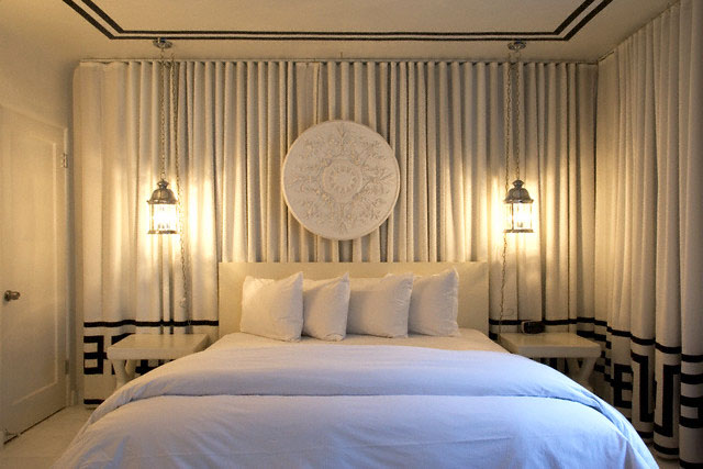 Viceroy Palm Springs Recaptures Hollywood Regency Style