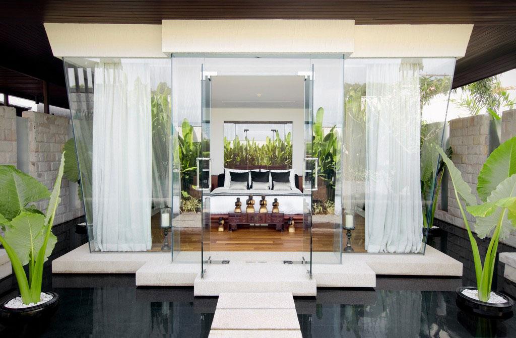Tropical Villa at Phuket Marina
