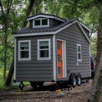 Custom Finished Tumbleweed Mobile Tiny House