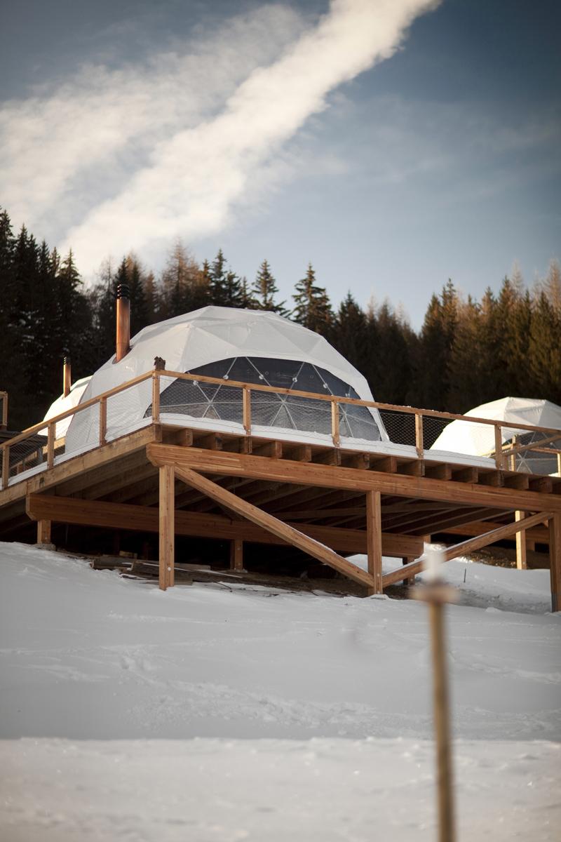 Eco Pod Hotel