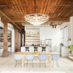A Flexible Live-Work Studio Loft In Brooklyn