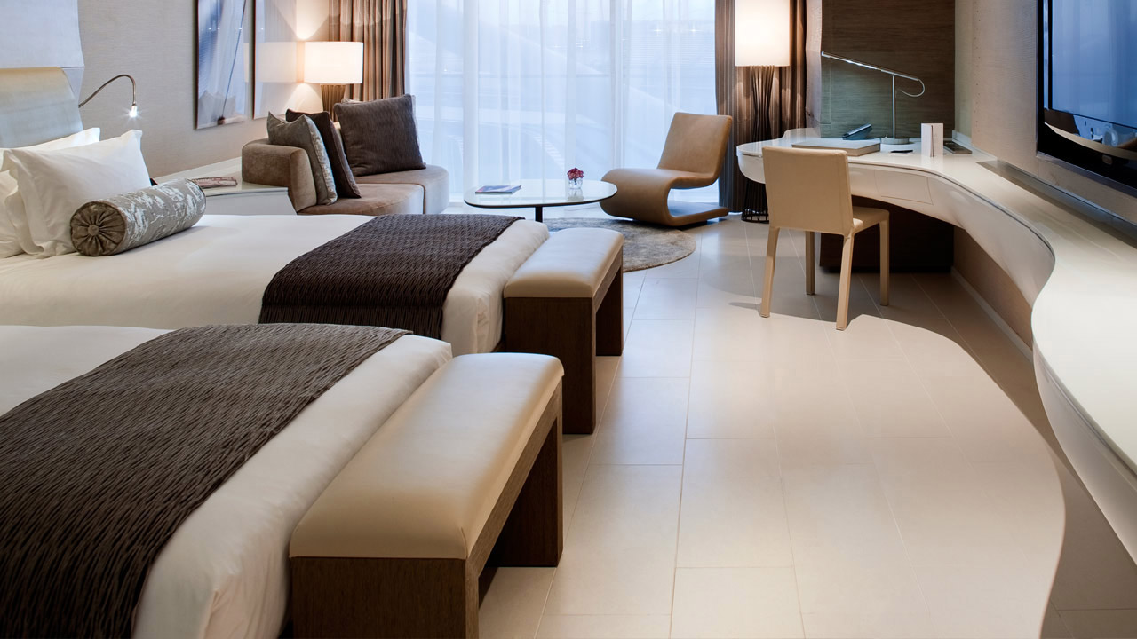 Yas viceroy abu dhabi hotel 10 interior design courses for Hotel design course