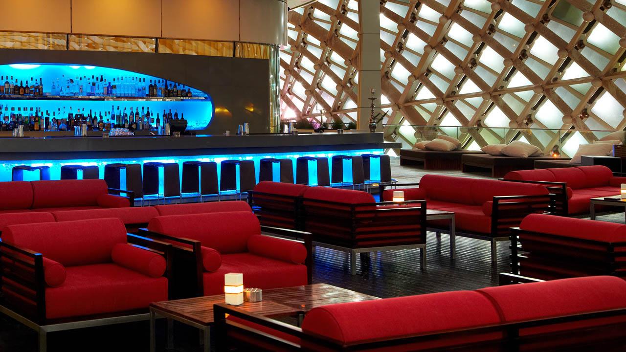 Yas Viceroy Abu Dhabi Hotel 16