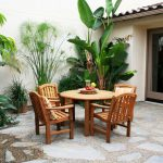 Intimate Courtyards Add Character And Coziness to Private Spaces