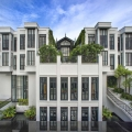 The Siam Hotel Bangkok: A Stunning Art Deco Urban Sanctuary