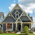 Charming Craftsman Custom Dream Home with Curb Appeal