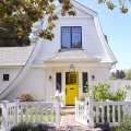 Charming Dutch Shingled Cottage Style Home with Curb Appeal