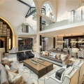 Opulent Luxury Sanctuary in Knightsbridge Converted from a Grade II Listed Historical Church