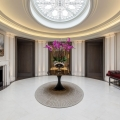 Oval Room Penthouse at The World's Most Desirable Address