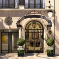Classical Beaux-Arts Style Parisian Inspired Residential Tower in Manhattan