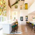 The Russell Nashville: A Former Church Converted into a Boutique Hotel