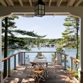 Dream Summer Cottage with Harbor View on the Coast of Maine