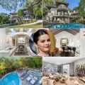 Inside Selena Gomez's Secluded Los Angeles Mansion