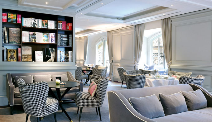 L'Hôtel-de-Vendôme-Restaurant