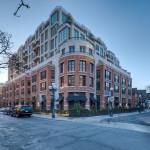 Dramatic Yorkville Residence In Toronto