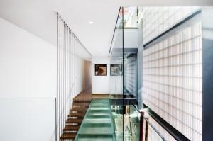 Modern Barcelona House