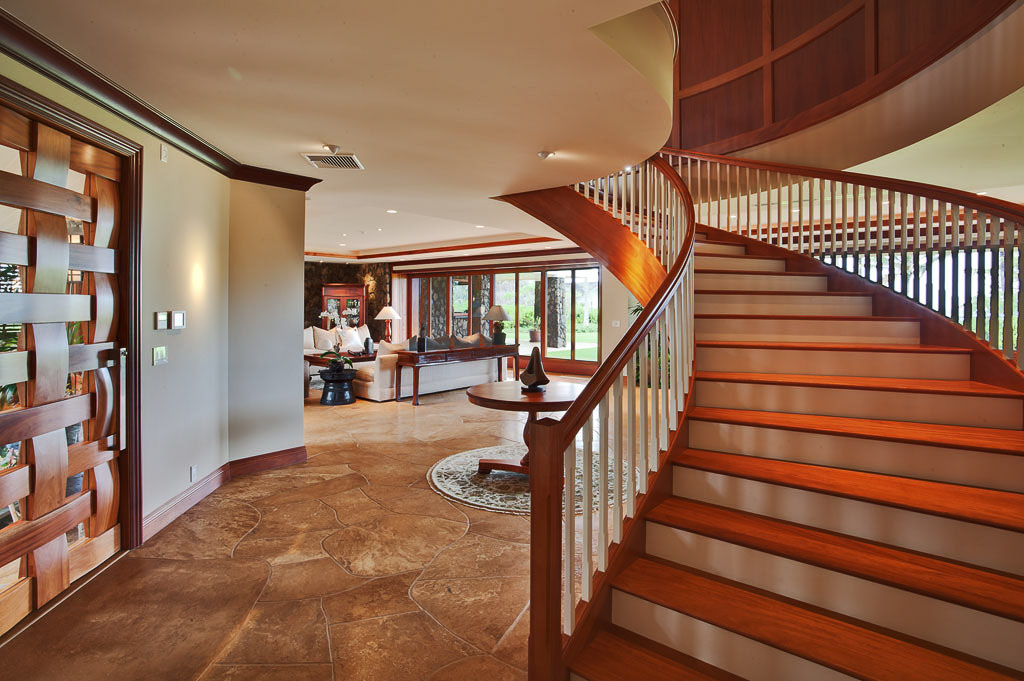hawaii luxury estate