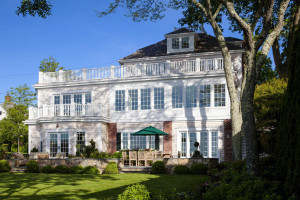 New England Residential Architectural