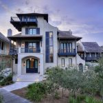 Gorgeous Custom Home in an Idyllic Florida Seaside Community