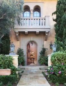Elegant Mediterranean Villa