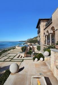 Dana Point Ocean View Villa