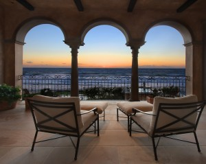 Luxury Villa in California
