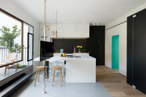 Cozy Minimalist Apartment