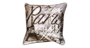 Paris-Throw-Pillow