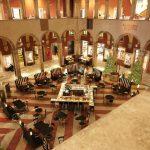 AMO Café Restaurant – A Theatrical Venetian Experience