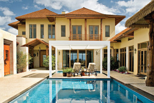 Luxury Floruda Home with Outdoor Lounge and Pool