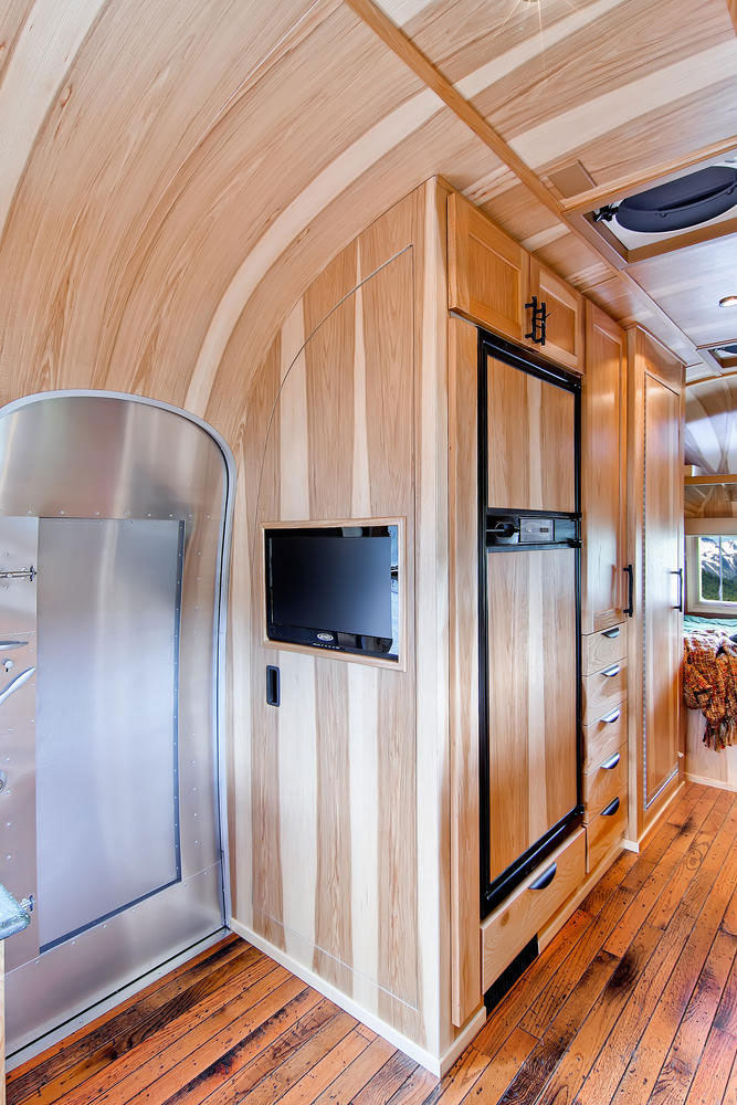 Mobile Homes On Wheels