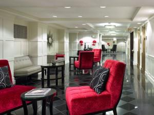 Modern Art Deco Interior