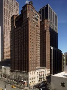 Chicago Historic Landmark
