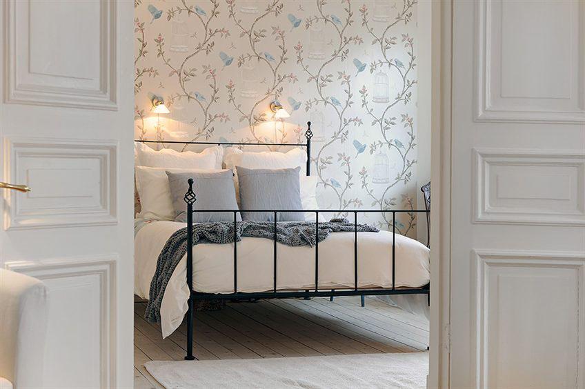 Beautiful Apartment Interior Design In Sweden Idesignarch - Sleek-and-beautiful-apartment-in-sweden