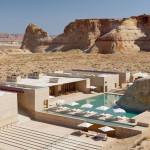 Amangiri Resort – Dramatic Escape In Utah