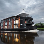Amazon Riverboats: Floating Luxury Hotel