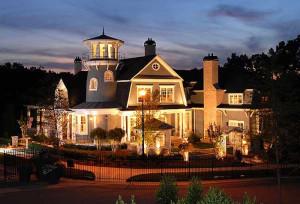 Classic American House