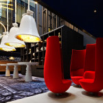 The Whimsical Interiors Of Andaz Amsterdam Prinsengracht Hotel