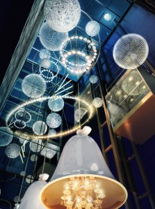 Marcel Wanders Interior Design
