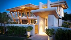 Elegant Residential Architecture