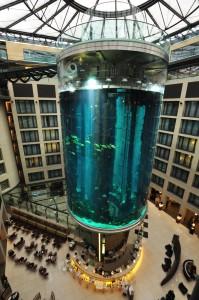 AquaDom-Berlin