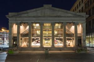 Westminster Arcade Providence