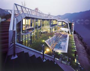 Contemporary-Home-South-Korea