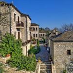 Aristi Mountain Resort – A Rustic Retreat In Greece