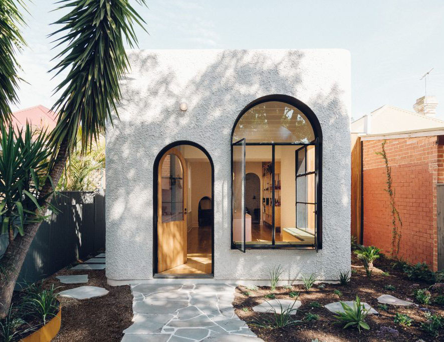 An Art Deco Inspired Fun House Addition Idesignarch Interior Design Architecture Interior Decorating Emagazine