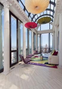Art-Deco-Penthouse-San-Francisco