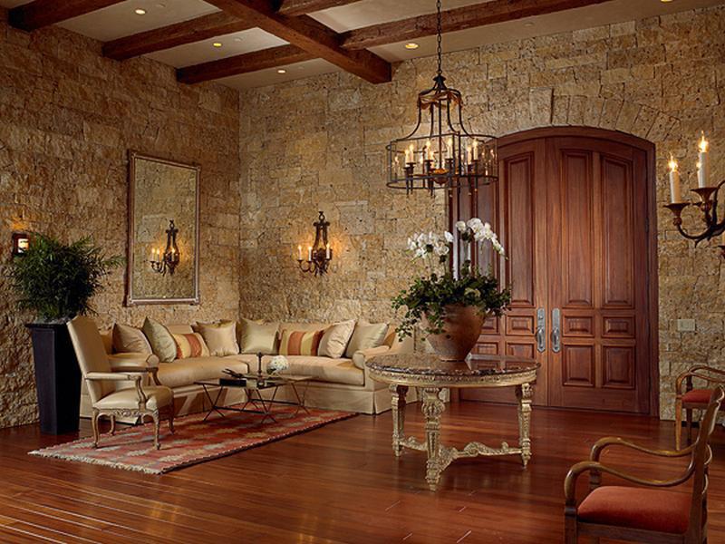 Elegant Tuscan Estate In Aspen Idesignarch Interior