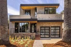 Modern California Prefab House